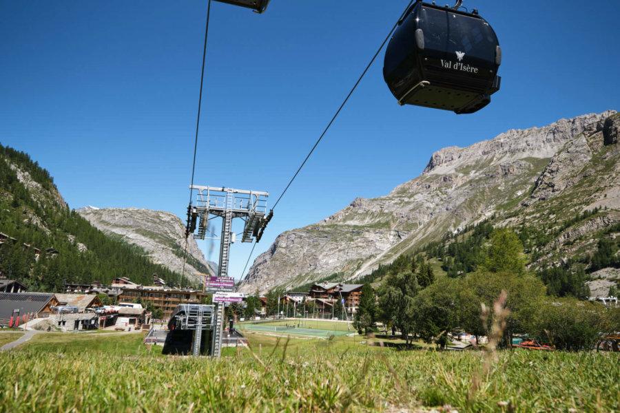 Val d'Isère, Savoie, Tourisme, Lifestyle, Tarentaise, Mountains, Montagne, Village